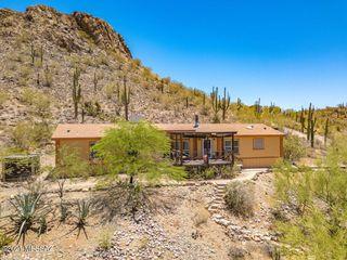 10130 W Sunset Valley Trl, Tucson, AZ 85743