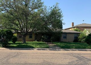 2107 3rd Ave, Canyon, TX 79015