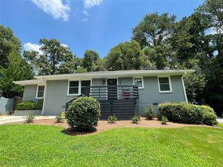 1276 Glen Forest Way, Decatur, GA 30032