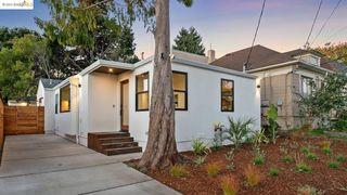 1821 Ward St, Berkeley, CA 94703