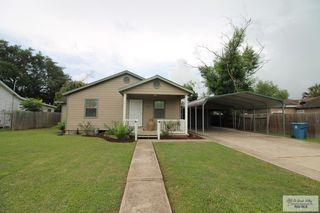 484 Charles Ave, Raymondville, TX 78580