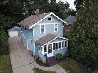 1273 Beardsley St, Akron, OH 44301