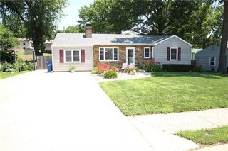 3509 N McCoy St, Independence, MO 64050