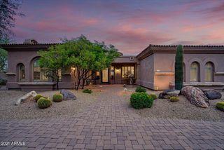 8065 E Granite Pass Rd, Scottsdale, AZ 85266