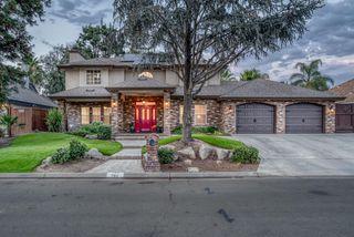 784 E Rockland Dr, Fresno, CA 93720