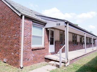 708 S Ida St #4, Wichita, KS 67211