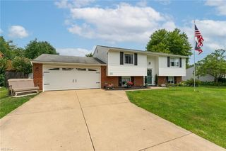 1951 Birch Trace Dr, Youngstown, OH 44515
