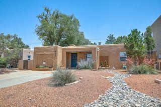 1110 Truman St SE, Albuquerque, NM 87108