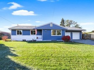 9612 E Shannon Ave, Spokane, WA 99206