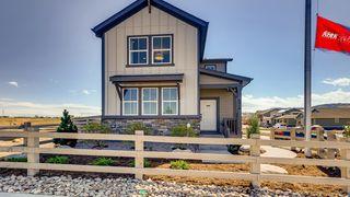 Sterling Ranch Prospect Village, Littleton, CO 80125