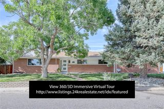 10701 E Evans Ave, Aurora, CO 80014