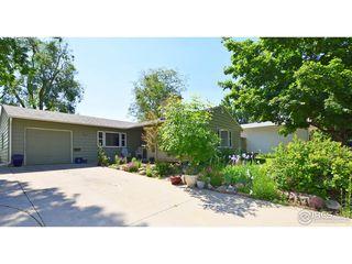 800 Colorado St, Fort Collins, CO 80524