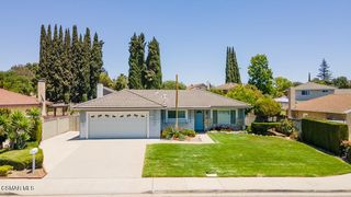 2738 Regina Ave, Thousand Oaks, CA 91360