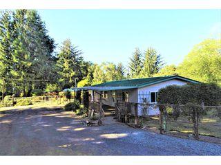 95861 Cape Ferrelo Rd, Brookings, OR 97415