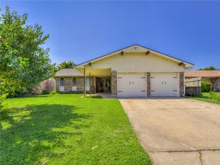 1032 SW 99th St, Oklahoma City, OK 73139