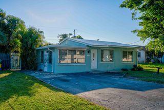 3160 Ford Rd, Lake Worth, FL 33461