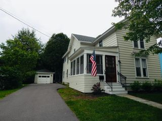 38 Delaware St, Cooperstown, NY 13326