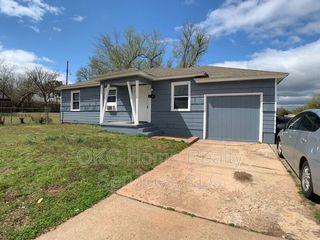 3121 N Phillips Ave, Oklahoma City, OK 73105