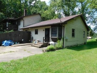 442 Township Road 248 W, Kitts Hill, OH 45645