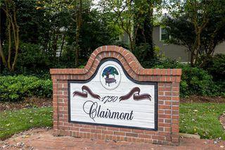 1750 Clairmont Rd #25, Decatur, GA 30033