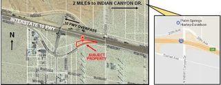 Garnet Rd, Palm Springs, CA 92258