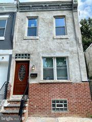 2433 N Garnet St, Philadelphia, PA 19132