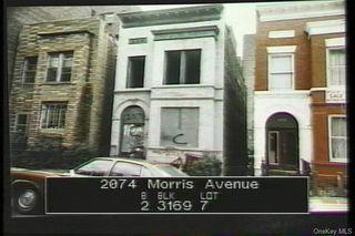 2074 Morris Ave, Bronx, NY 10453