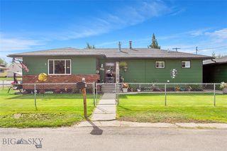 2850 Marcia St, Butte, MT 59701