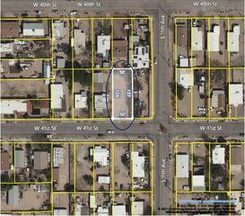 W 41st St #14, Tucson, AZ 85713