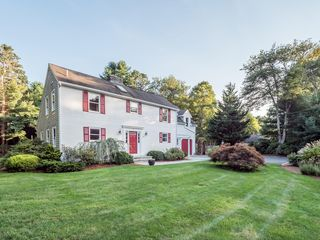 23 Curlew Way, Cotuit, MA 02635