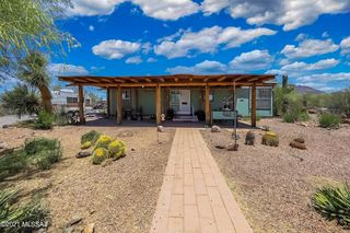 3536 S Richardson Dr, Tucson, AZ 85735