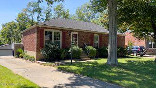 10310 Lark Park Dr, Jeffersontown, KY 40299