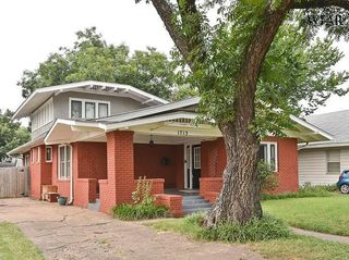 1713 Pearl Ave, Wichita Falls, TX 76301
