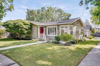 298 S Hartson St, Napa, CA 94559