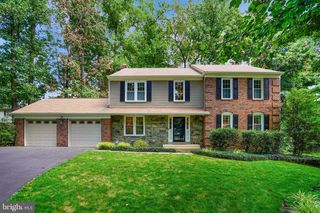 7051 Long View Rd, Columbia, MD 21044