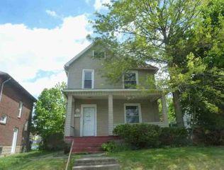 589 Spruce Ave, Sharon, PA 16146