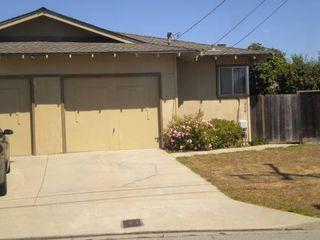 Address Not Disclosed, Santa Cruz, CA 95062