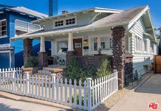 156 Fraser Ave, Santa Monica, CA 90405