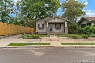 1512 Nolan St, San Antonio, TX 78202
