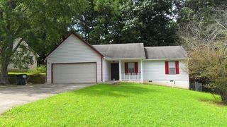 1411 Oak Knoll Dr NE, Conyers, GA 30012