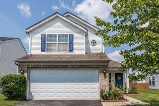 5816 Annmary Rd, Hilliard, OH 43026