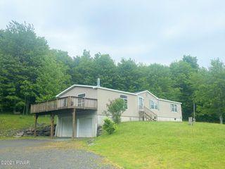 821 Pine Mill Rd, Equinunk, PA 18417