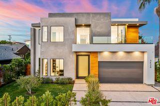 3426 Cabrillo Blvd, Los Angeles, CA 90066