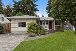 1635 S Stevens St, Tacoma, WA 98405
