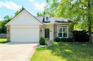 7710 Camfield Way, Indianapolis, IN 46236