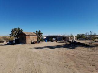 18501 Fort Tejon Rd, Llano, CA 93544