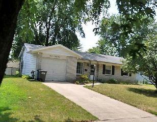 1737 E Benwick Rd, Toledo, OH 43613