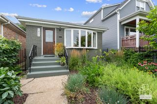 1832 N Monticello Ave, Chicago, IL 60647