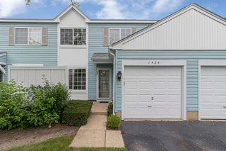 1424 Normantown Rd, Naperville, IL 60564