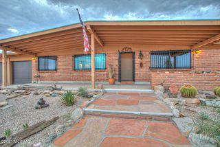 1845 E Chula Vista Rd, Tucson, AZ 85718